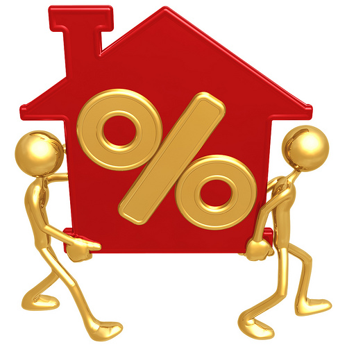 Explanation Between Interest Rate and Annual Percentage Rate