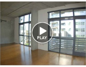 FOR RENT: West Facing M2i Loft in Downtown San Diego