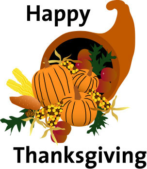 happy thanksgiving - photo #24