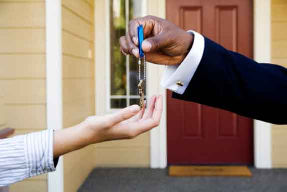 A Decline of First Time Home Buyers on the Real Estate Market