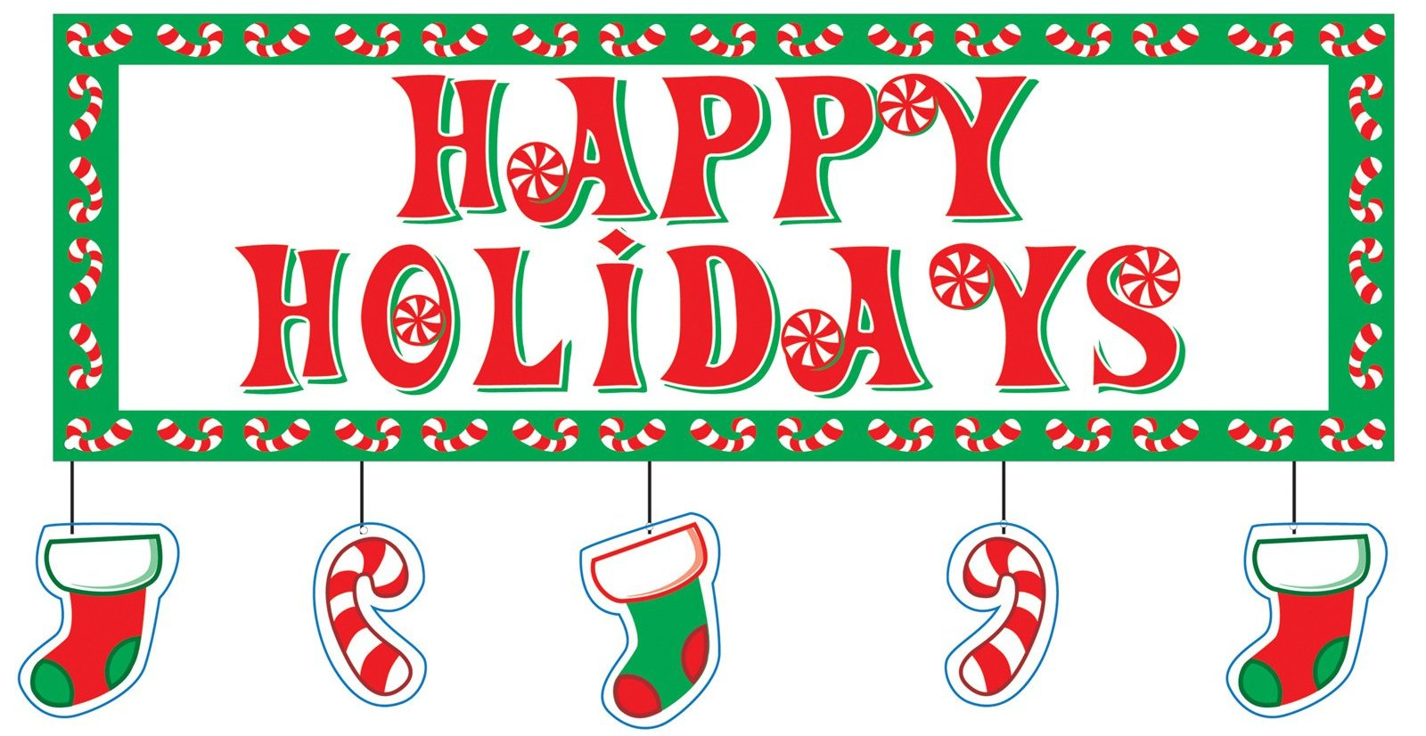 Happy Holiday Greeting From 92101 Urban Living