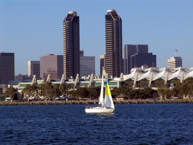 The Downtown San Diego Real Estate Market 2012