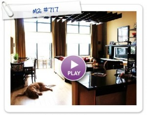 For Rent: Spacious Loft at M2i in Downtown San Diego