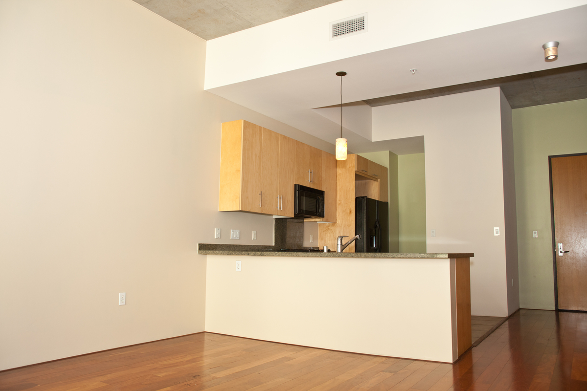 1050 Island Ave #619: Our Featured Downtown San Diego Loft