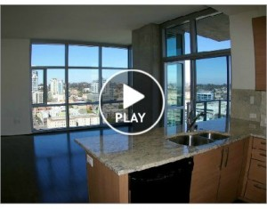 The Mark Condo #2004 For Rent in Downtown San Diego