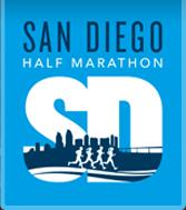 Downtown San Diego Half Marathon 2013
