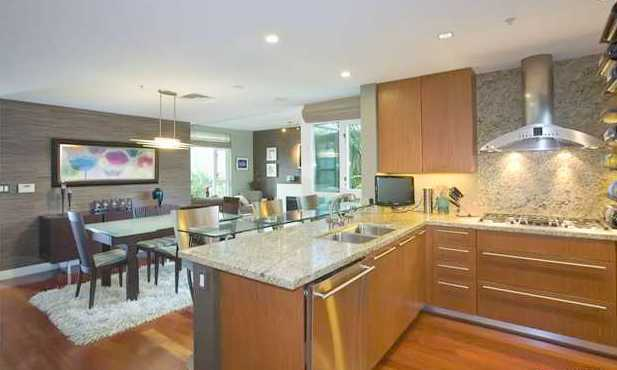 The Grande Townhome #105 For Sale in the Columbia District