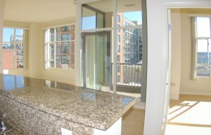 2 Bedroom Gaslamp Condo For Rent at Trellis!