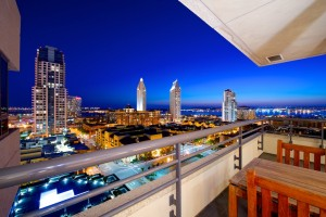 New Rental Listing: Luxury Condo for Rent at The Meridian