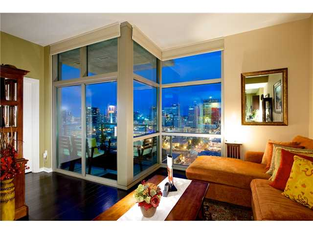 downtown san diego condo