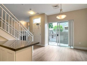 Open House Review – Street Level Treo Condo For Sale