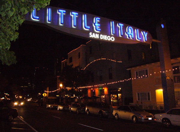 Q1 Wrap Up – Little Italy