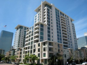Downtown San Diego Rental – 425 W Beech St #309