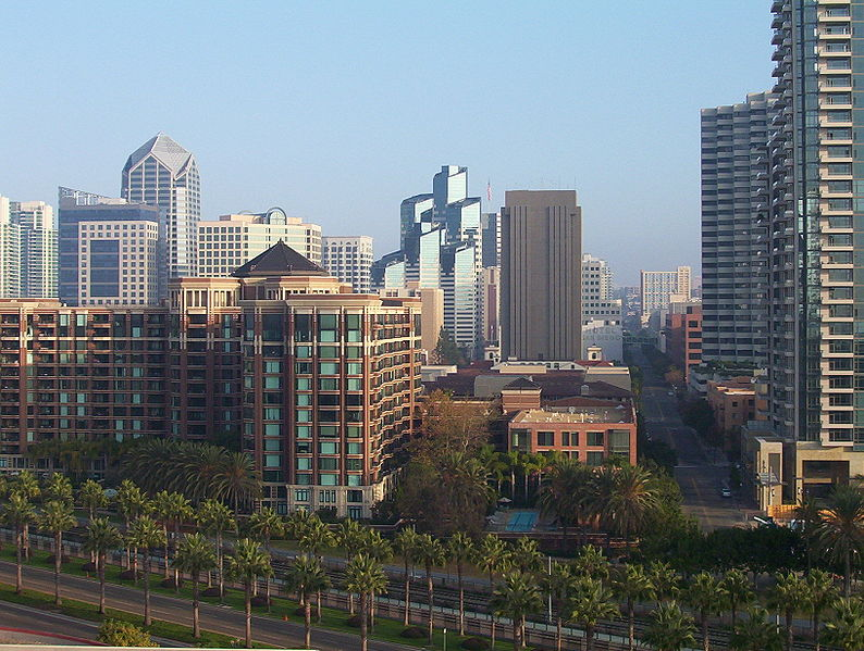 An Interview With The Downtown San Diego Real Estate Expert