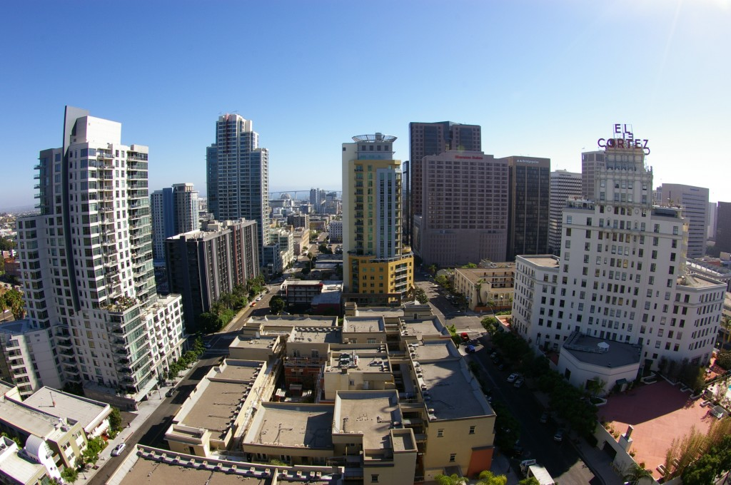 Downtown San Diego Rental