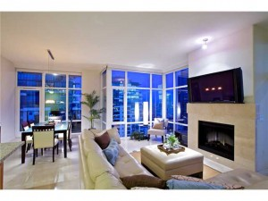 Pinnacle Condo