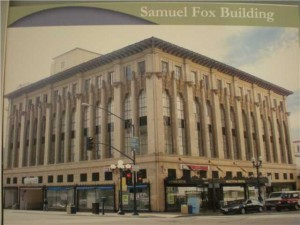 Sammuel Fox Loft Building
