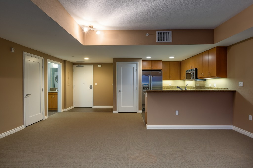 Downtown Condo Listing at Nexus