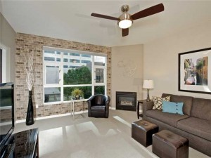 Downtown Condo in Treo