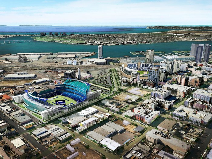 Downtown Stadium: Explore Both Sides of the Debate