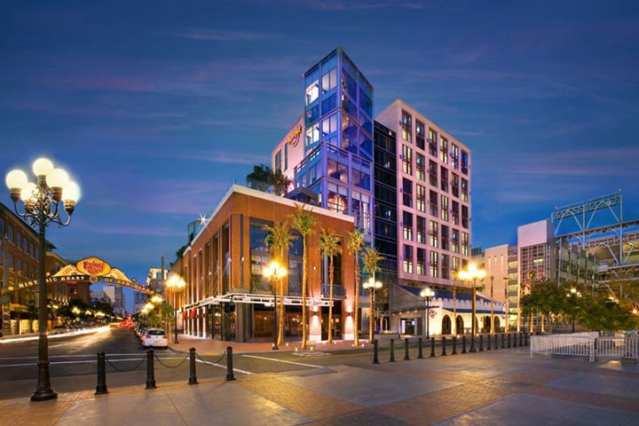 Neighborhood Spotlight | Gaslamp San Diego