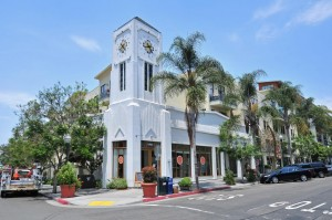 New Downtown San Diego Rental Listing in Little Italy