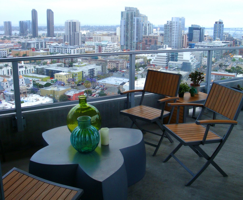 New Featured Downtown San Diego Rental | Smart Corner #1810