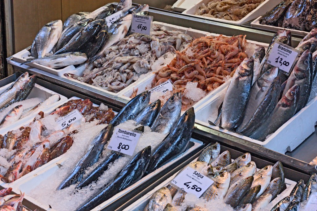 New Downtown Fish Market