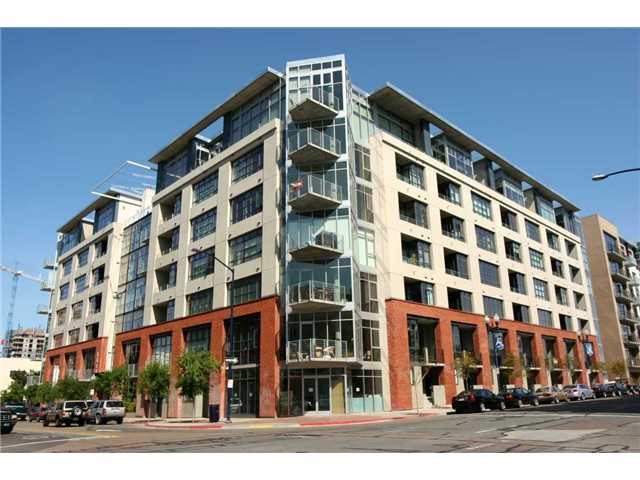 New Downtown San Diego Rental Listing | 1050 Island Ave #609