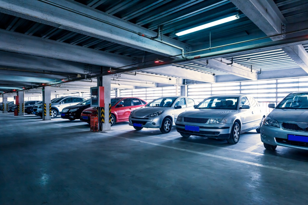 Spotshare is a Great option for guest parking in Downtown San Diego