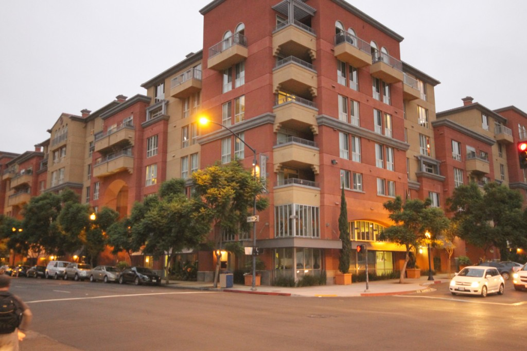 New Downtown San Diego Rental Listing | 1501 Front St #406