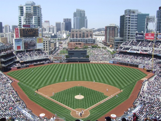 Does Your Downtown San Diego Condo Value Rise When The Padres Win?