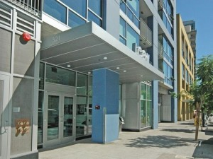 Downtown San Diego Rental at Icon   321 10th Ave #1204