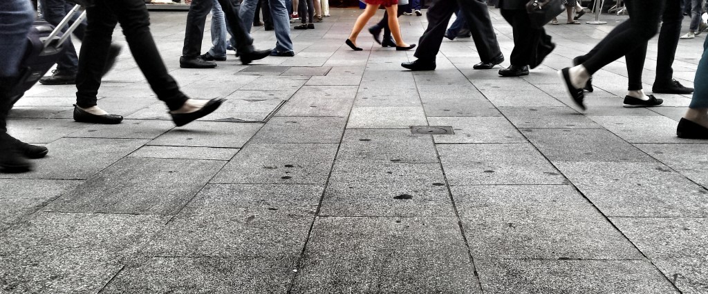 Downtown San Diego Ranks Highest Walkability Score