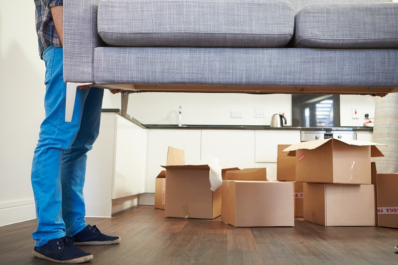 Things You Will Not Want to Forget When Moving Out