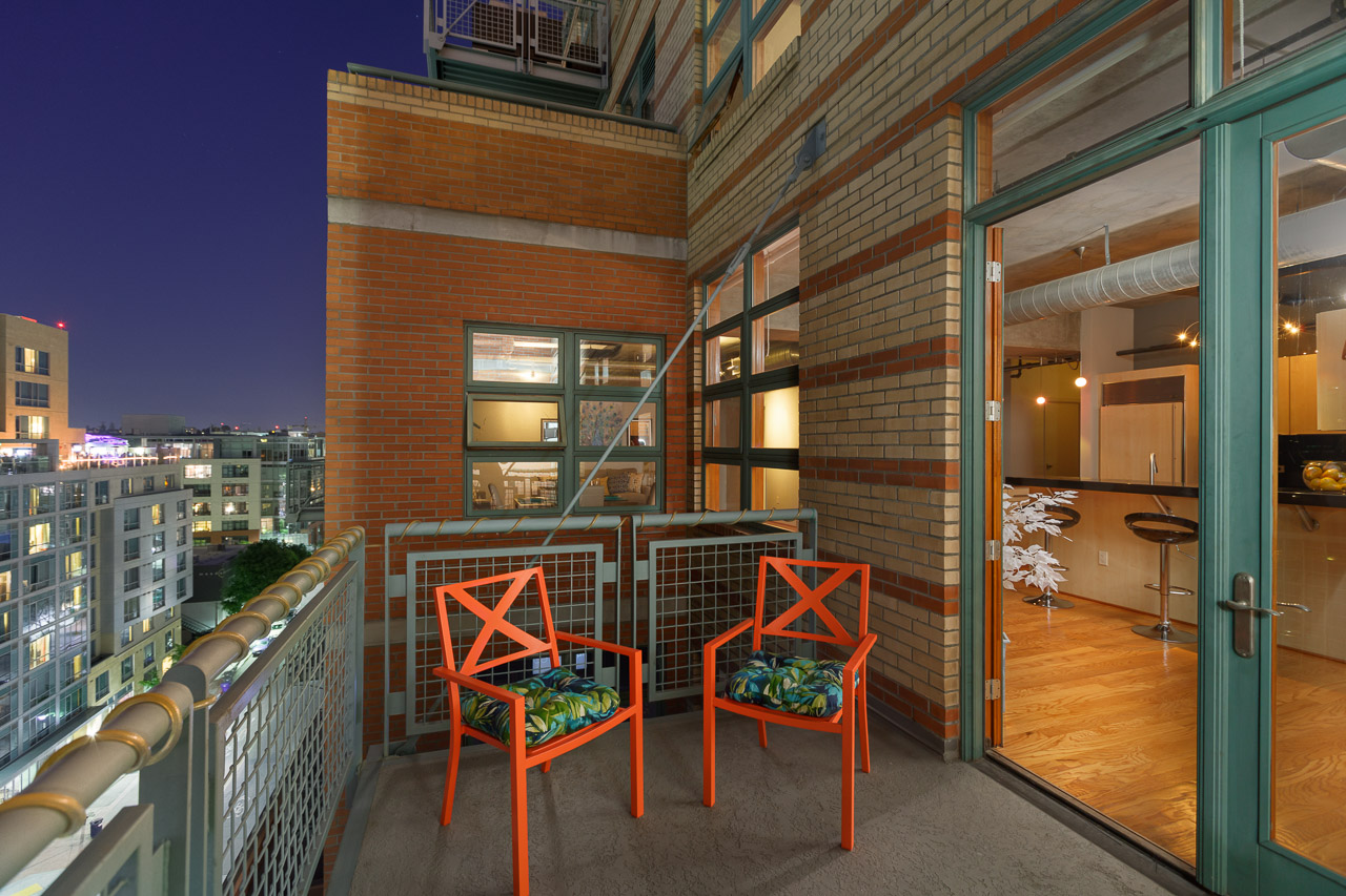 New East Village Loft For Sale