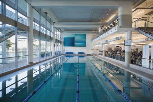 It's Not Something in the Water: San Diego's Best Fitness Centers