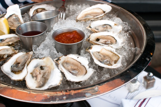 Where To Find The Freshest Oysters In Downtown San Diego
