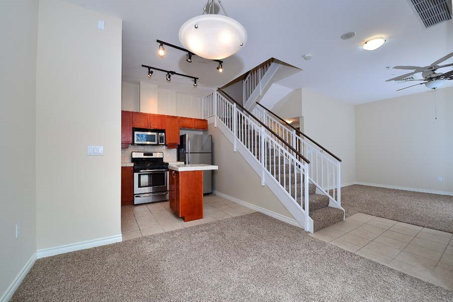 Townhome For Sale in Little Italy