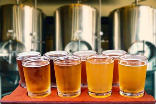 Downtown San Diego Taprooms