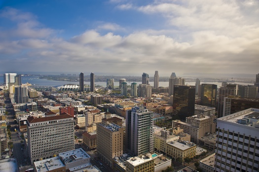 Luxury Condos and Lofts Downtown San Diego