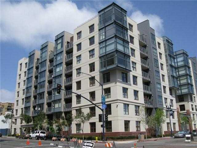 Large 3rd Floor Studio in the Heart of East Village Downtown San Diego Available For Lease