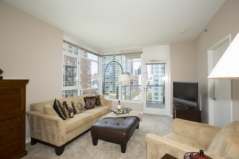 Two Bedroom Condo For Sale At Diamond Terrace