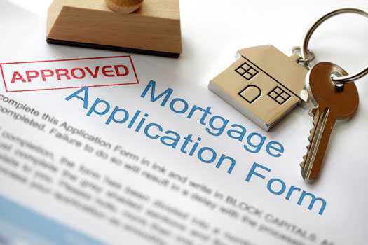 Loans Affecting Mortgage Options