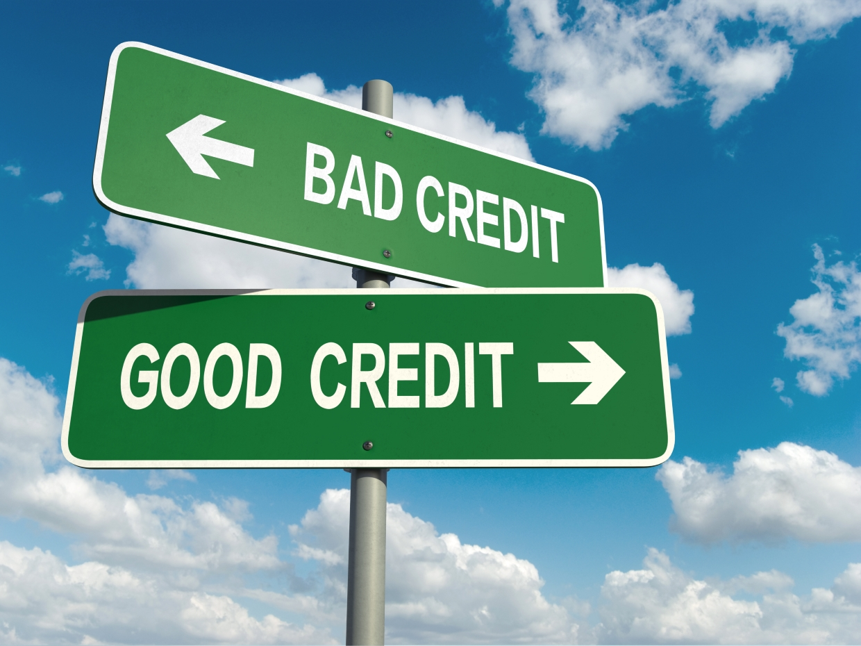 How Does Credit Affect Your Mortgage Options?