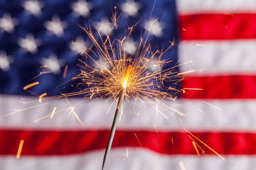 Downtown San Diego July 4th Events