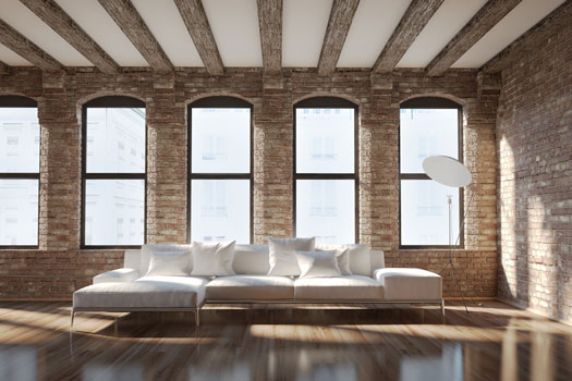 Loft Spaces how to industrialize your loft space