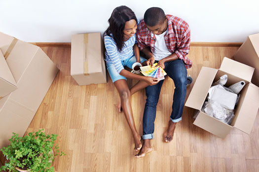 Finding Your Dream Home on a Budget