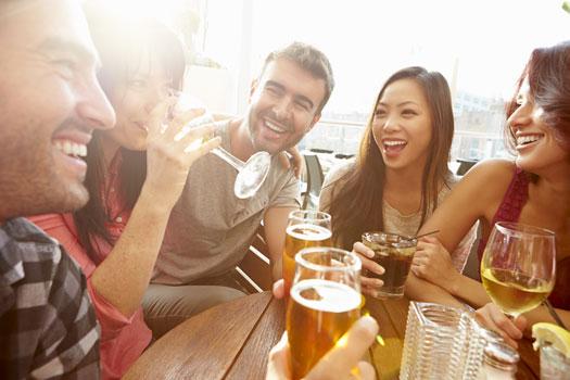 Beer Festival in San Diego