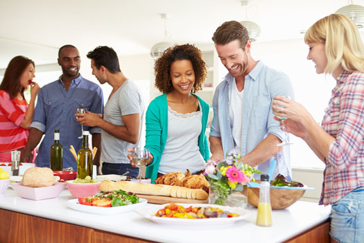 Top Tips for Throwing a Successful Dinner Party